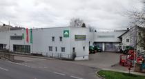 Stock site LTC-Attnang-Puchheim