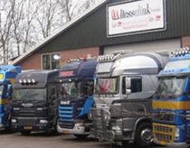 Stock site Hesselink Trucks BV