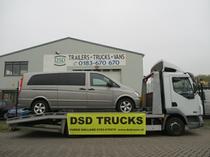 Stock site DSD Trucks & Vans