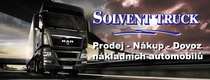 Stock site SolventTruck .s.r.o.