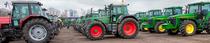 Stock site A1-Traktor.de