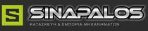 Stock site Sinapalos