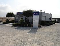 Stock site EXIM MAQUINARIA