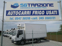 Stock site SG TRAZIONE S.R.L.