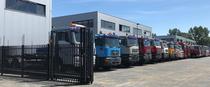 Stock site Haverhoek Trucks B.V.