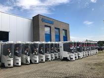 Stock site MBS Transport Refrigeration Ltd