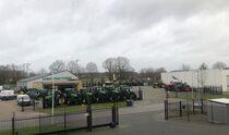 Stock site Vemo Tractoren BV