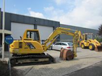 Stock site Rumpff Machinery