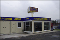 Stock site AAA BLESK s.r.o.