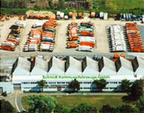 Stock site Schmidt Pojazdy Komunalne PL