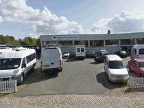 Stock site Vejstruproed Busimport ApS