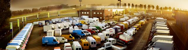 monitor enero presentar  Kleyn Vans B.V. - commercial vehicles for sale, automobiles for sale