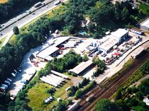 Stock site Strahlnufa GmbH