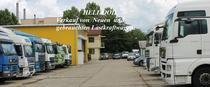 Stock site HELI - OOD