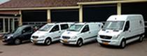 Stock site Ruinemans cargo vans