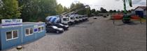Stock site Bavaria Trucks GmbH