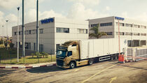 Stock site  Volvo Group Austria GmbH - Truck Center Tribuswinkel