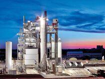 Stock site GAMCO Global Asphalt Machinery