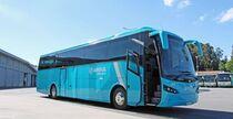 Stock site Arriva Bus Transport Polska