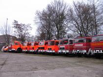 Stock site Feuerwehrtechnik