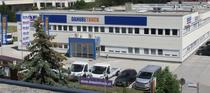 Stock site Nutzfahrzeuge GmbH  IZ NÖ-Süd