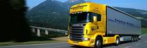 Stock site E.R. Function Trucks ApS