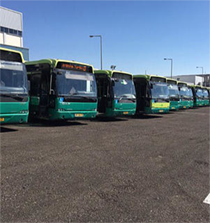 Stock site Eurobus Sales