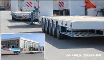 Stock site Alura Trailer