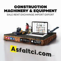 Stock site Asfaltci.com