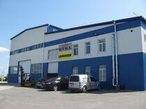 Stock site PII u formi TOV «Nimecke industrialne predstavnictvo»