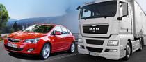 Stock site Bartek Pomoc Drogowa - Auto Handel