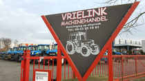 Stock site Vrielink Machinehandel Schoonebeek
