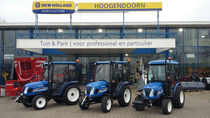 Stock site Hoogendoorn BV