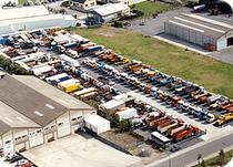 Stock site Viatra Trucks NV – Vian NV