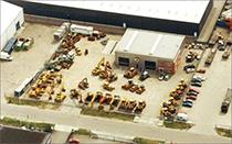 Stock site A. Shreki Imp. & Exp. Heavy Equipment BV