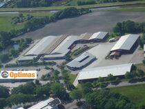 Stock site Optimas Maschinenfabrik H. Kleinemas GmbH