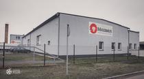 Stock site P.W. MAXIMUS Piotr Maksymów