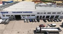 Stock site Talleres Garrido de Motilla S.A