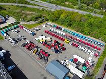 Stock site Scania Danmark A/S
