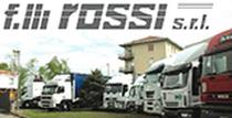 Stock site F.LLI ROSSI SRL