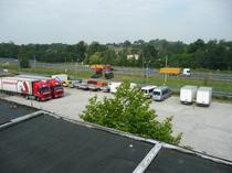 Stock site Regionalne Biuro Sprzedaży Mercedesy Używane Martruck Sp. z o.o.