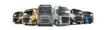 Stock site Truck Trading Holland