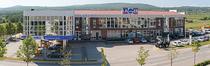 Stock site Lager Bašić d.o.o.