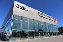 Stock site Galius - Veículos SA