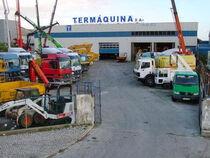 Stock site TERMAQUINA SA