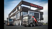 Stock site Geurts Trucks B.V.