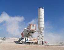 Stock site GÖKER CONSTRUCTION MACHINERY
