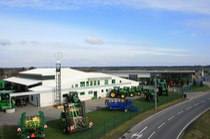 Stock site Schlieper für Landmaschinen GmbH