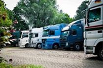 Stock site WST Nutzfahrzeuge