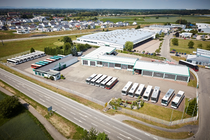 Stock site Auto-Merkel GmbH & Co. KG